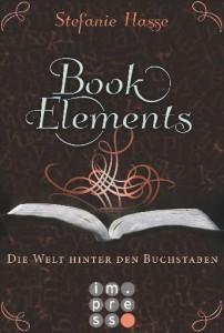 Book elements #2 - die welt hinter den buchstaben