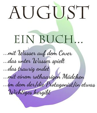Märchenhaft dur 2016 August