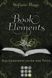 Book Elements 3 - Das Geheimnis unter der Tinte