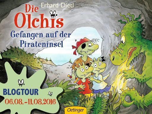 BT Olchis Banner