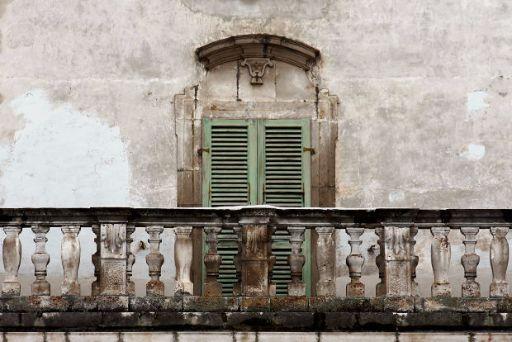 hainpforta balkon