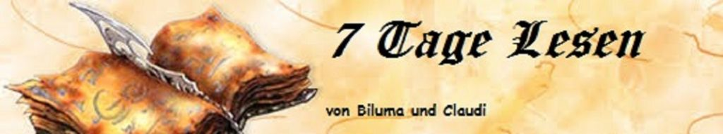7 Tage Lesen- Neu